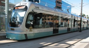 phoenix light rail hotel